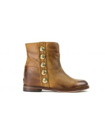 galieti scarpe artigianali  tronchetti