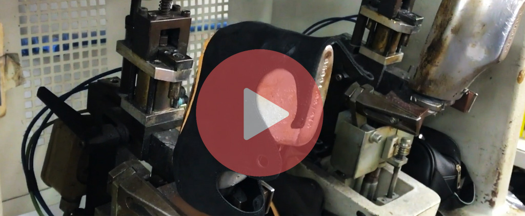 Produzione artigiana scarpe Galieti